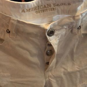 American Eagle Outfitters Jeans - American Eagle Boyfriend Ripped Jeans